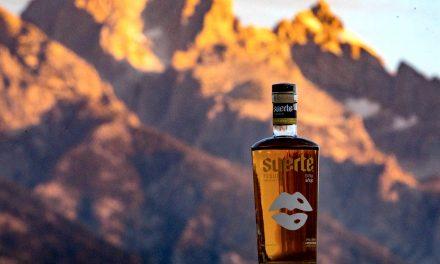 Suerte añade Tequila extra añejo a su gama de productos
