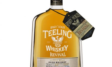 Teeling lanza el whisky final en la gama Revival, The Revival Volume V