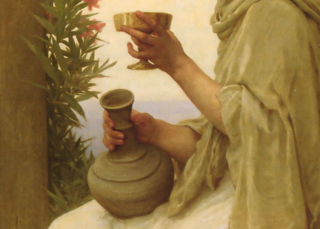 Bacchante (1894), de William Adolphe Bouguereau_2