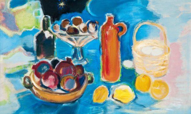 """""""Brillo de estrella"""" (1960), de Anita Snellman"""