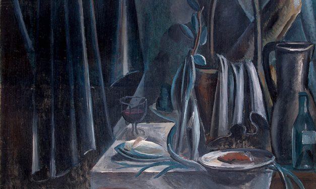 """""""Nature morte"""" (1912), de André Derain"""