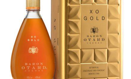Baron Otard Cognac crea una caja de regalo para el Año Nuevo Chino en TR