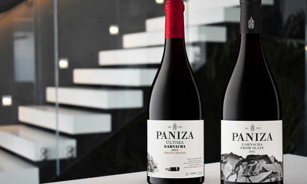 Bodegas Paniza presenta 'Paniza Última Garnacha' y 'Garnacha from slate'