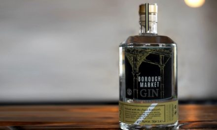 ELLC lanza Borough Market Gin