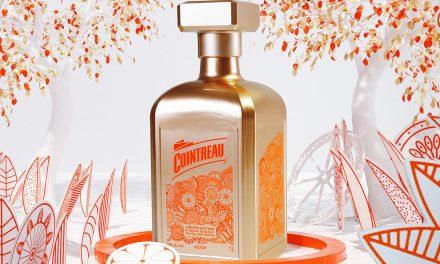 Cointreau y Saint Martins crean botellas de edición limitada