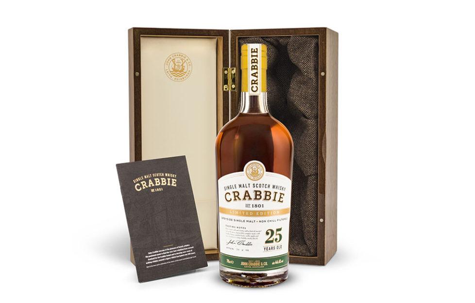 Crabbie 25YO