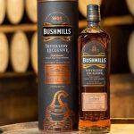 Bushmills presenta el whisky irlandés envejecido en acacia, Bushmills Distillery Exclusive