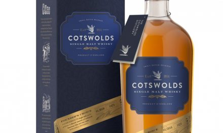 The Cotswolds Distillery lanza The Founder's Choice