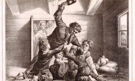 """""""Turmiolan Tommin elämäkerta"""" (1858), de Alexandra Frosterus-Såltin"""