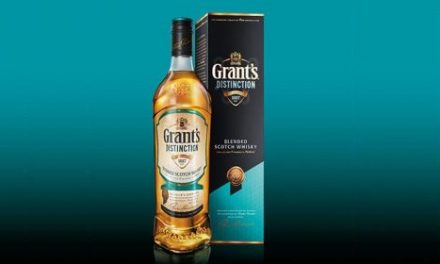 William Grant & Sons lanza Grant's Distinction