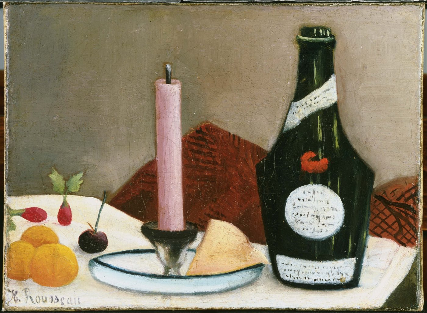 Henri_Rousseau_-_The_Pink_Candle_-_Google_Art_Project