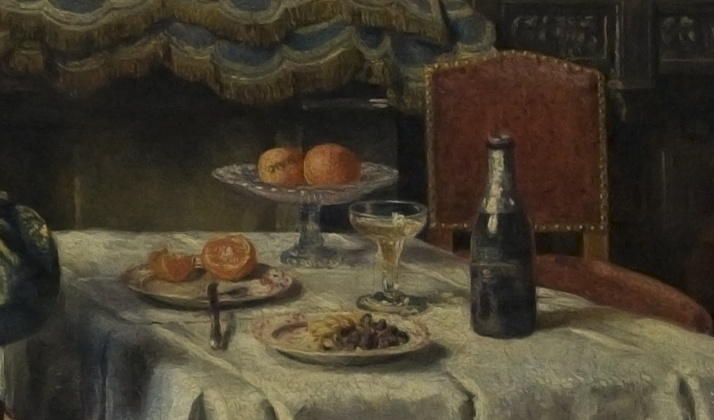 Kmska_Henri_de_Braekeleer_(1840-1888)_-_De_maaltijd_(1885)_28-02-2010_14-24-13 2