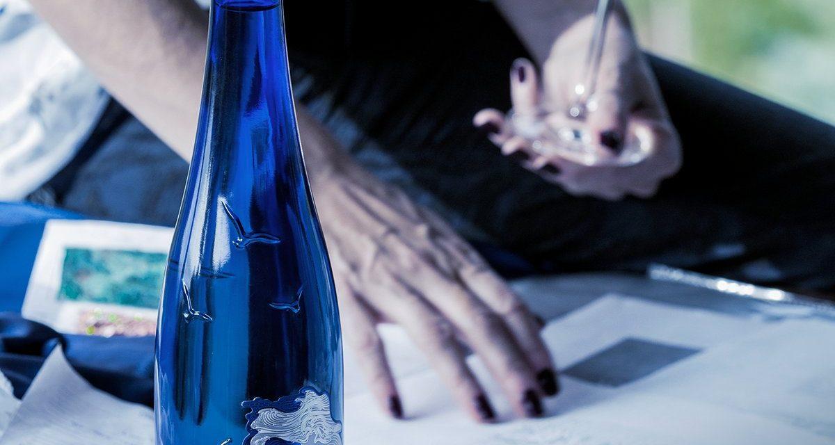 Mar de Frades se viste de moda de la mano de la diseñadora Ana Locking