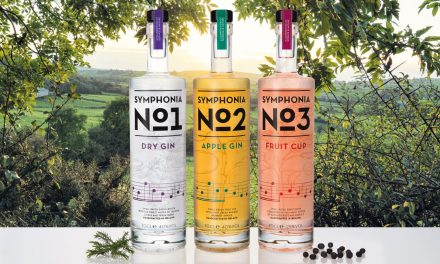 Symphonia crea su nueva identidad de marca de la mano de The Foundation