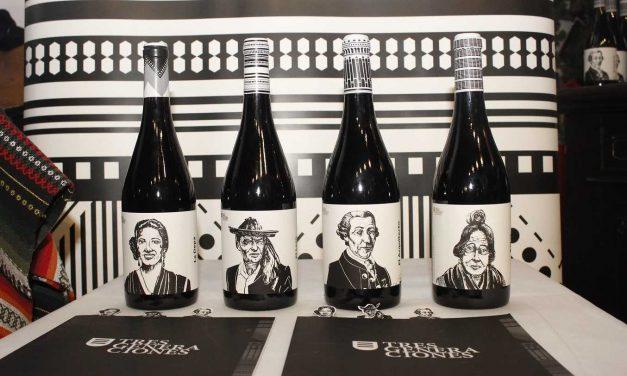 Bodegas Lara completa su gama de vinos propios con Aniya 2015
