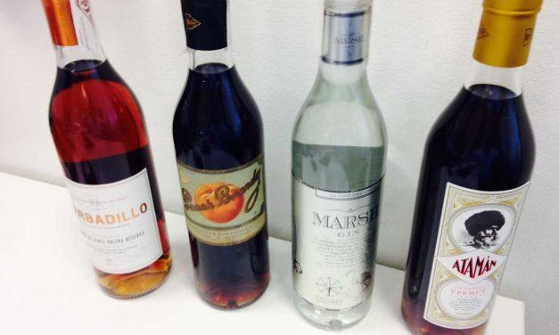Barbadillo pone en marcha su división de bebidas espirituosas integrada por ocho referencias