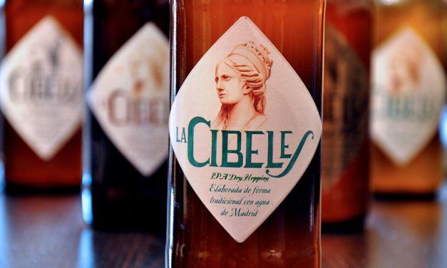 Heineken España toma el control de La Cibeles, cervecera artesanal madrileña