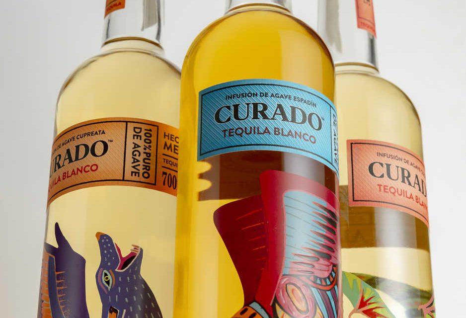 Global Premium Brands entra en Curado Tequila a través de Vantguard