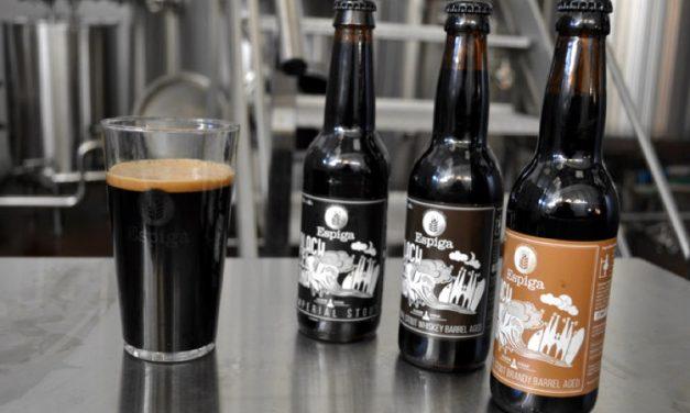 """Espiga presenta sus cervezas de invierno con """"Black Cel Ona"""""""