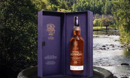 Diageo lanza la edición limitada Royal Lochnagar