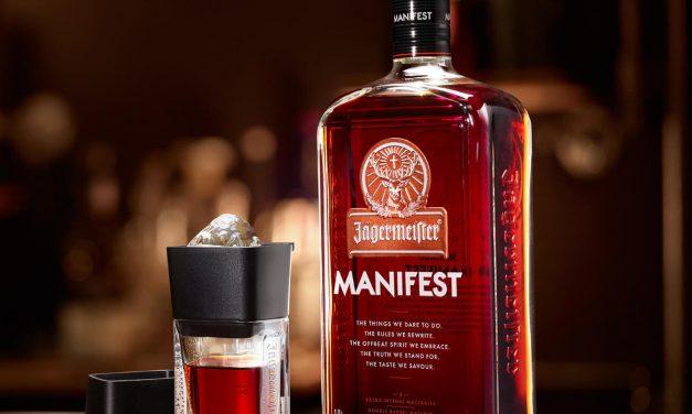 Jägermeister Manifest aumenta su presencia en el mercado Travel Retail