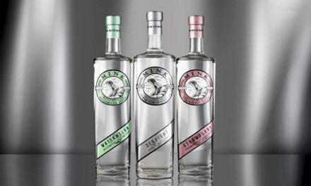 Luis Caballero amplía su porfolio de Spirits con Vodka Mink