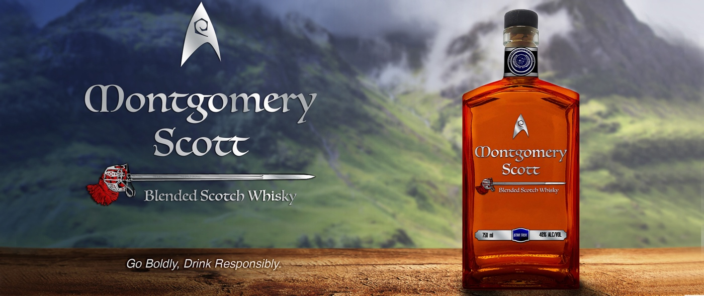 montgomery scott scotch