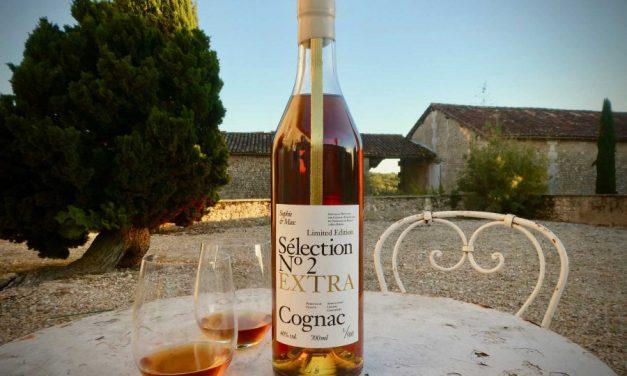 """Los fundadores de Cognac Expert amplían su propia marca con """"Sélection N° 2"""""""