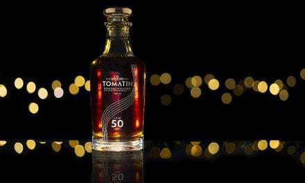 Tomatin lanza un whisky de 10.000 libras, Tomatin 50 Year Old
