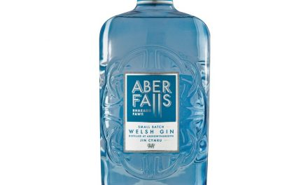 Aber Falls lanza Small Batch Welsh Gin