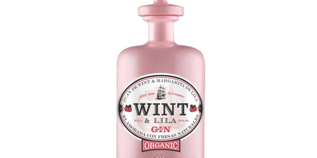 Indi Essences presenta la versión orgánica de sus ginebras 'Wint & Lila'