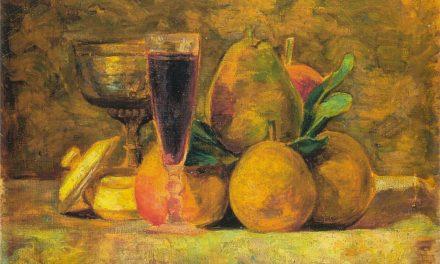 """""""Bodegón"""" (1928), de Zygmunt Waliszewski"""