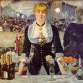 El bar del Folies Bergère (1881-1882), de Édouard Manet