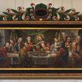 La Última Cena (1701), de Didrik Möllerum