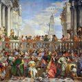 Las bodas de Caná (1563), de Paolo Veronese