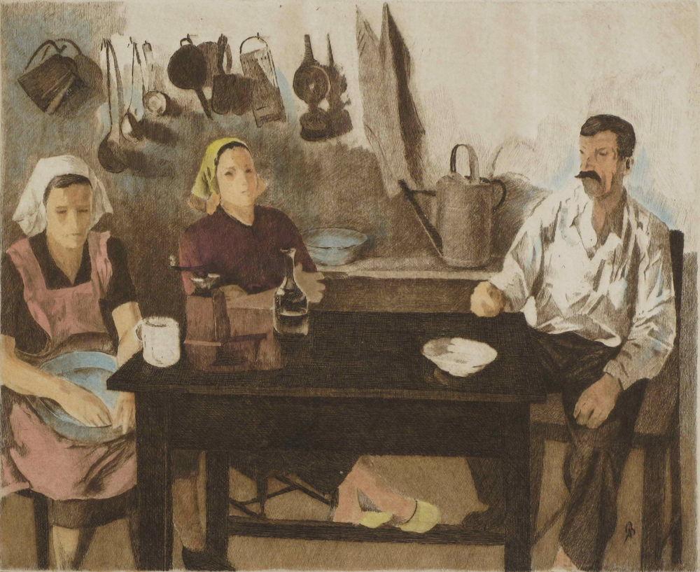 Smiths (1920), de Aurél Bernáth