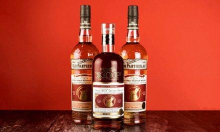 Douglas Laing lanza whiskys para el Año Nuevo Chino