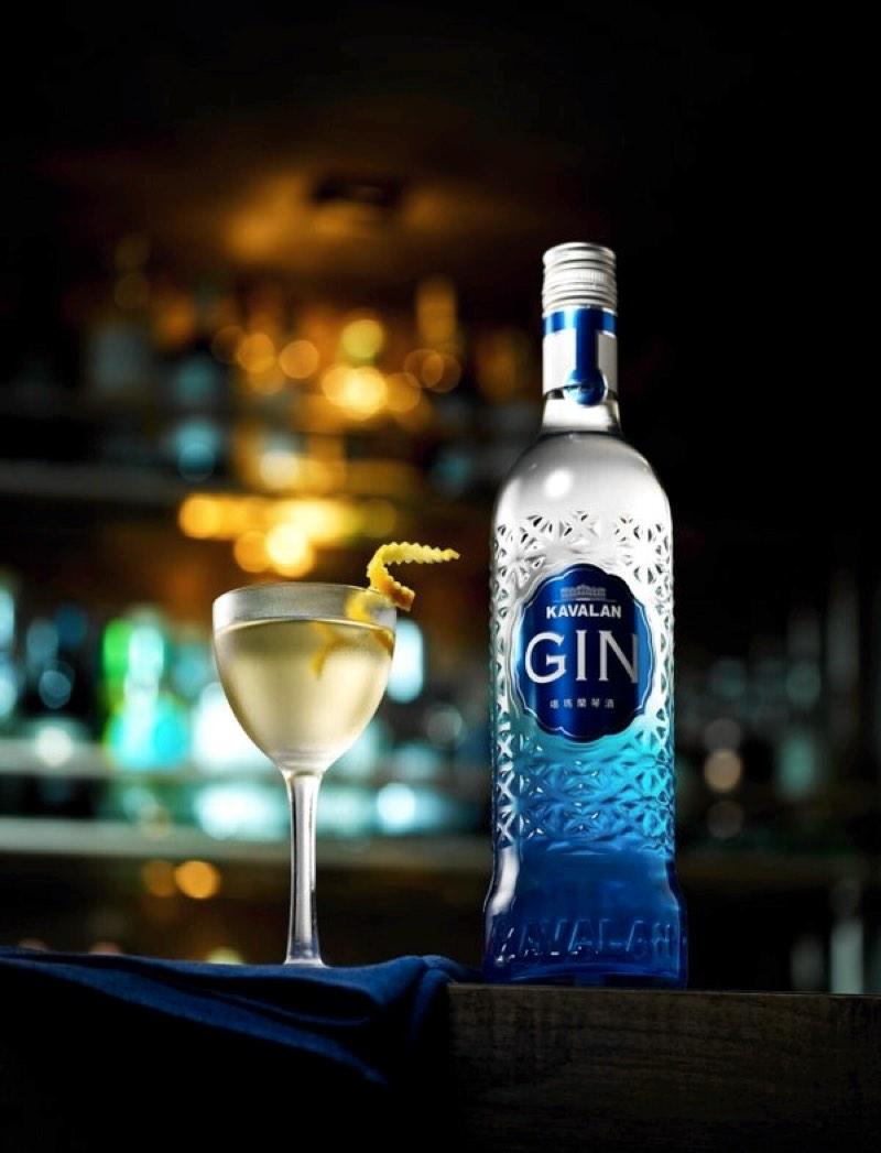 Gin Kavalan
