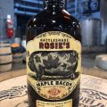 Iron Smoke lanza Maple Bacon Whiskey
