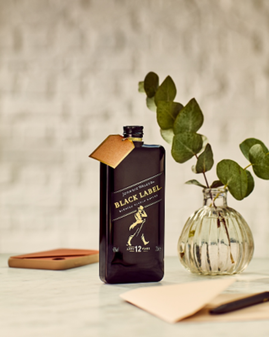 Johnnie Walker Pocket Scotch 2