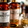 Old Forester Kentucky Straight Rye Whisky