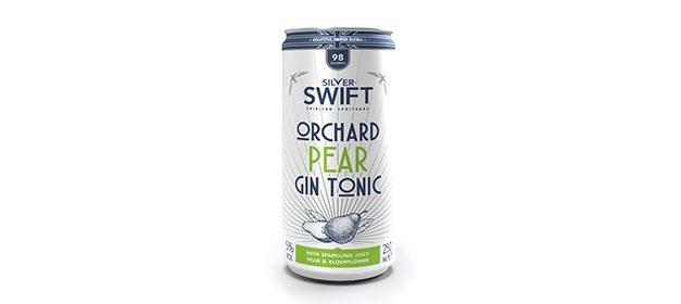Silver Swift presenta nuevos formatos de lata y vidrio