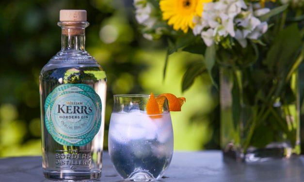 La ginebra Borders de William Kerr sale a la venta