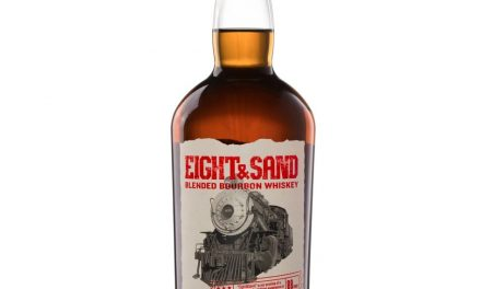MGP presenta Eight y Sand Blended Bourbon Whiskey