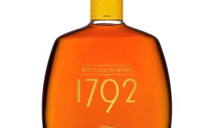 Barton 1792 lanza el bourbon 1792 Bottled-in-Bond