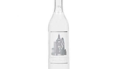 Harvey Nichols lanza su propia marca, Metropolitan Gin