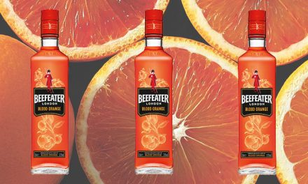 Pernod Ricard lanza su nueva ginebra 'Beefeater Blood Orange'
