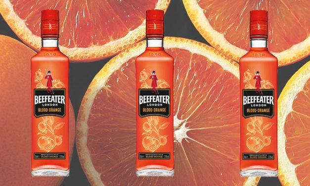 Pernod Ricard lanza 'Beefeater Blood Orange'