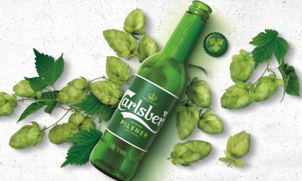 Carlsberg UK revive Carlsberg Danish Pilsner