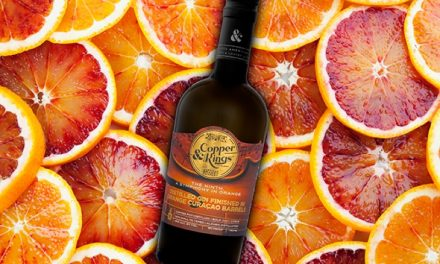 Copper & Kings lanza dos ginebras a base de brandy, The History of Lovers y The Ninth